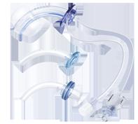 Tracheotomie und Laryngektomie Primedistom®