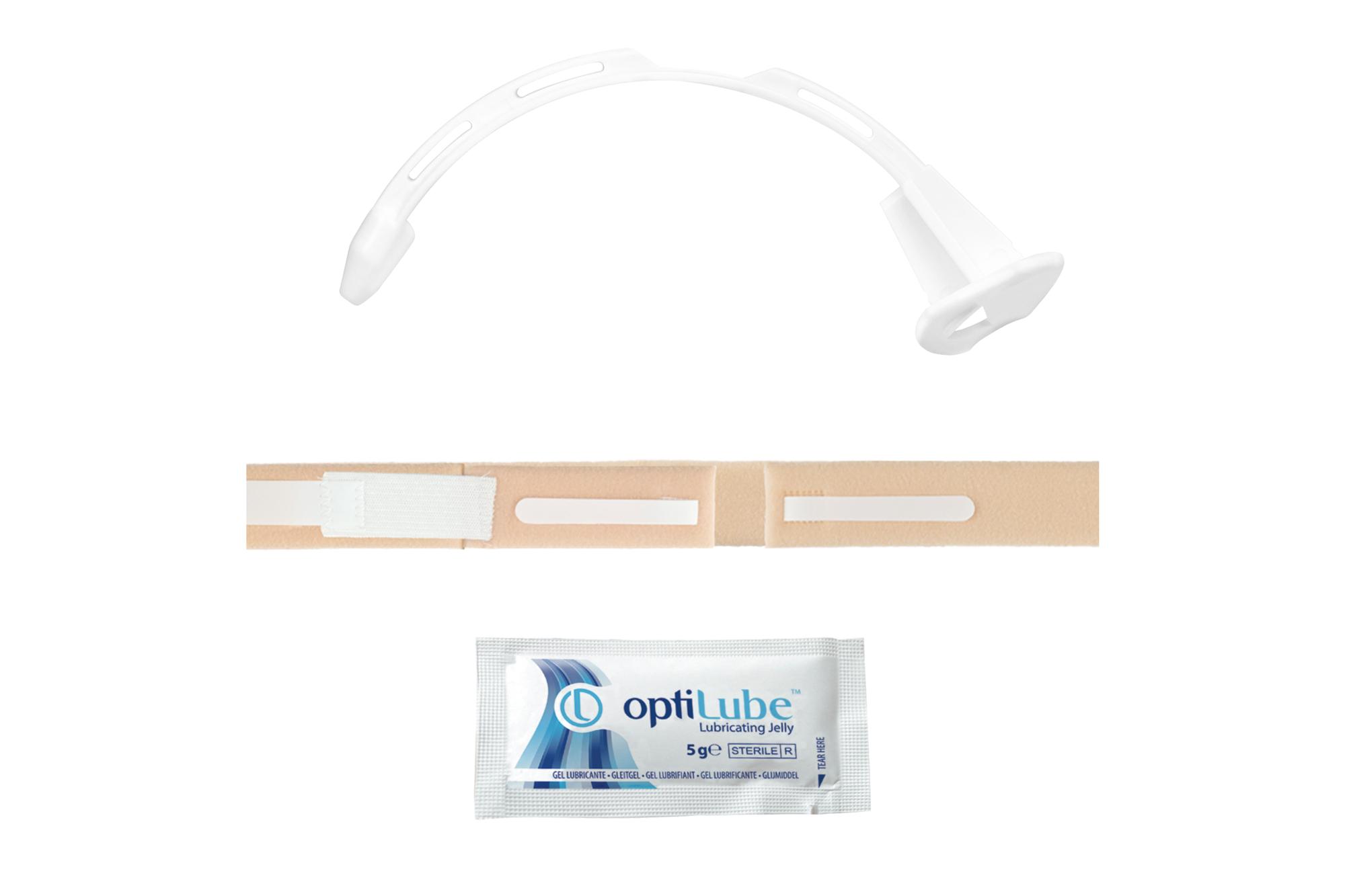 OPTIMA PercuTrach® Trachealkanülen Basic_Cuff Zubehör