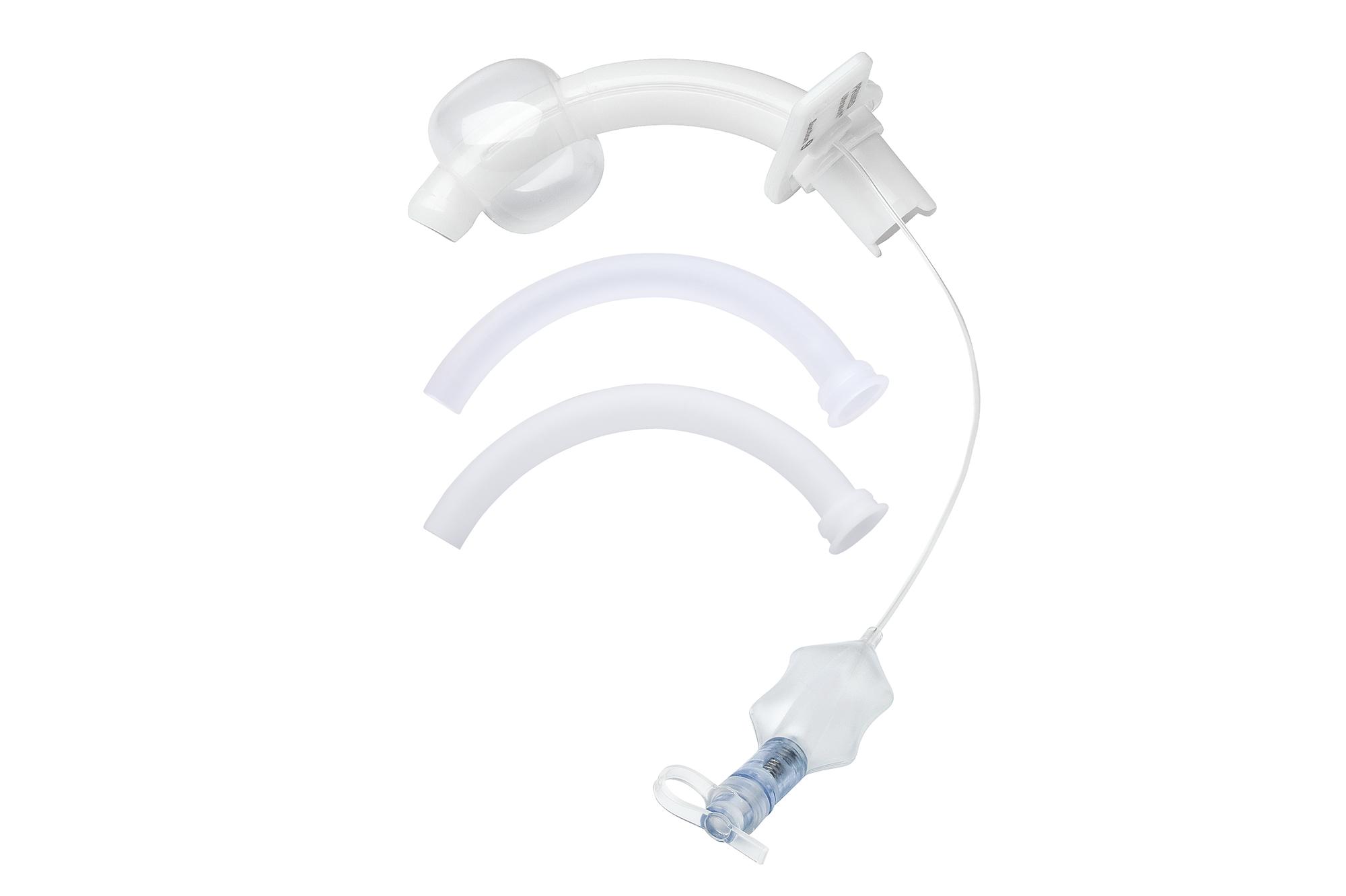 ULTRASOFT Trachealkanülen Basic Cuff