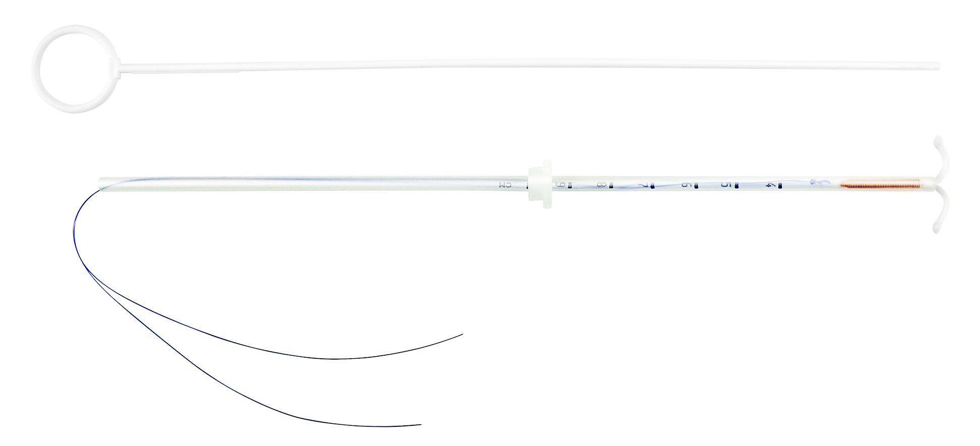 PRIMEDIfem®- T mini CU 380 Intrauterinpessar