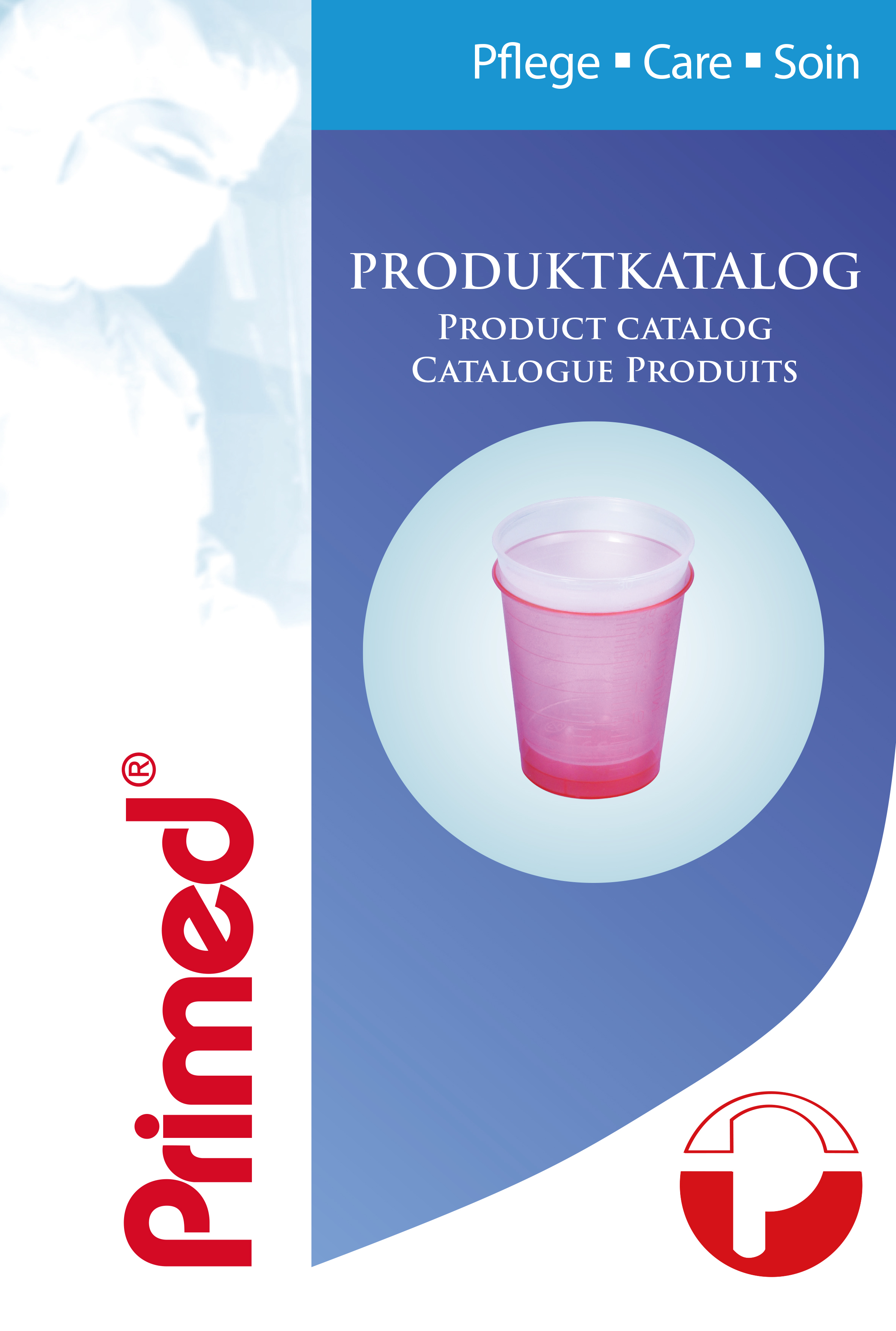 Katalog Pflegeprodukte