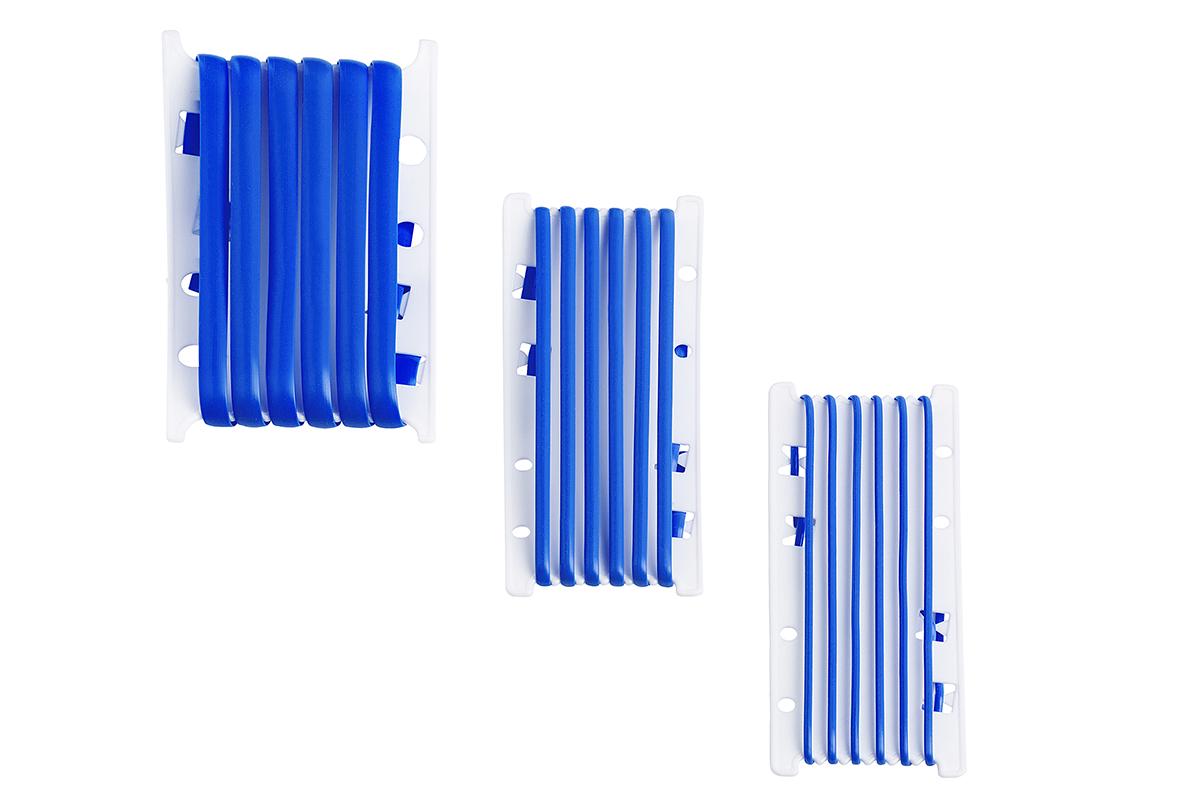 PRIMEDILOOPS® Gefäßschlingen blau