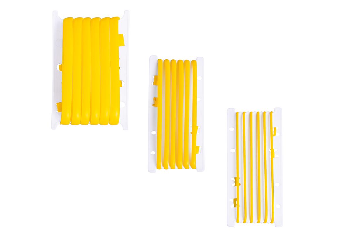 PRIMEDILOOPS® Gefäßschlingen gelb