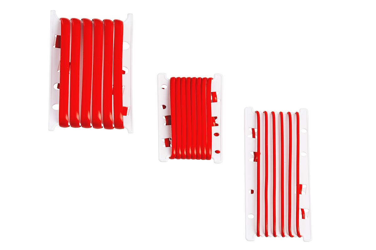 PRIMEDILOOPS® Gefäßschlingen rot
